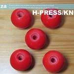 SKU: H-PRESS/KNOB/5, 5 Pieces of Replacement Knob for Mug Heat Press Machine