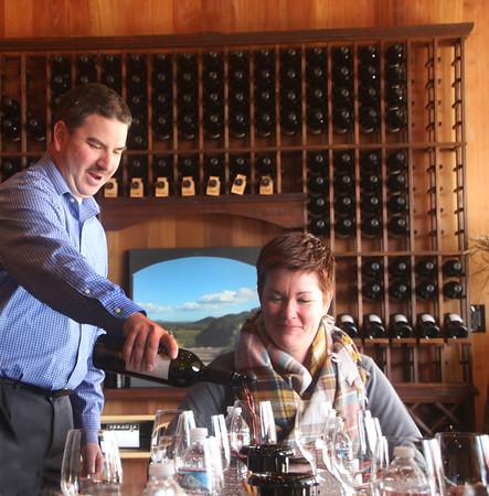 Spragia Family Vineyards