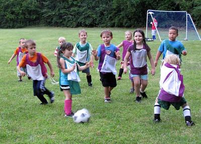 2013 Soccer Camp