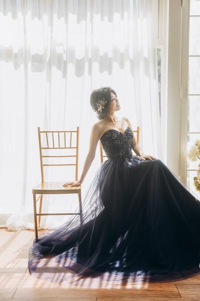 Pre-wedding-大禹