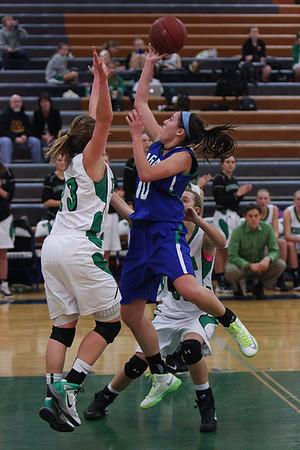 2012/2013 Wildcat Girls Basketball