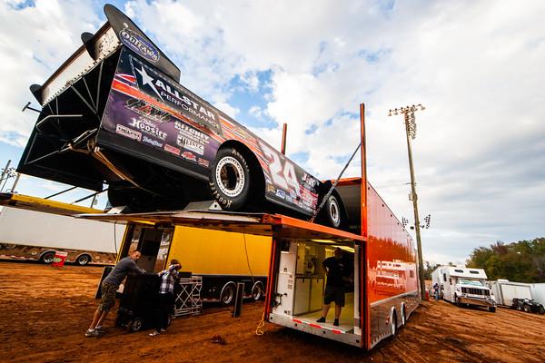 East Alabama Motor Speedway (AL) 11/3