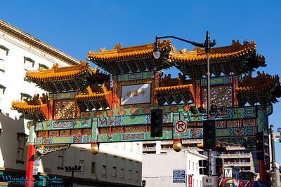 Chineese New Year's Parade 2011
