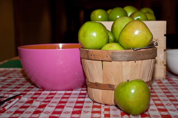 2012-04-18 apple sauce