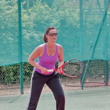 Tennis - Marta F.