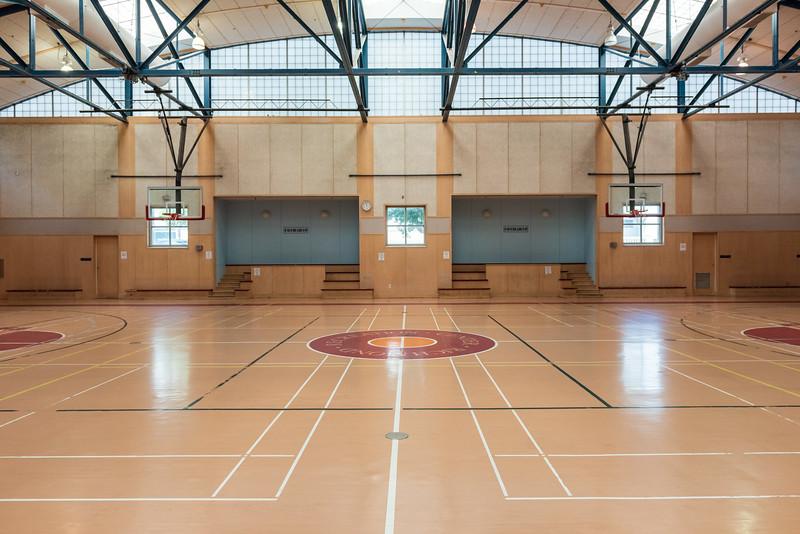 Richmond Rec Center - July '19