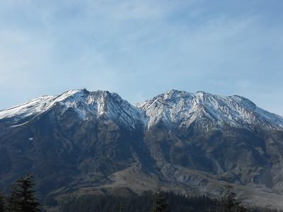 Mt. St. Helens 09.09.09