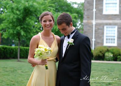 Prom: Penn Charter