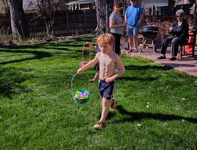 2019 Easter at Allison