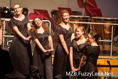 Christmas Concert 12.13.2011