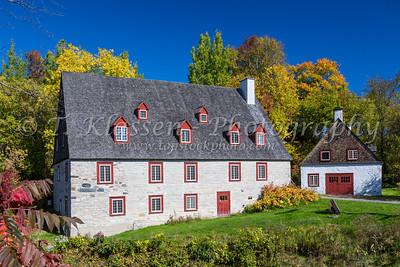 Quebec, Various