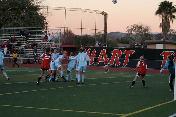 Girls soccer photos 12-10-2009