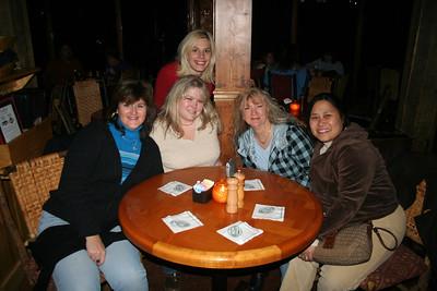 Girls Weekend 2009