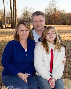 Owen Falls Family