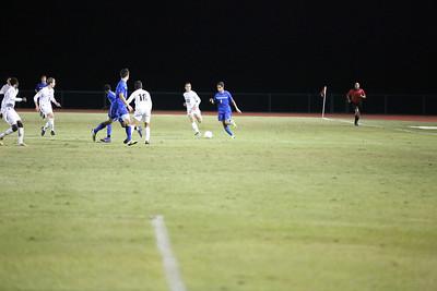 Monteverde Game 2013