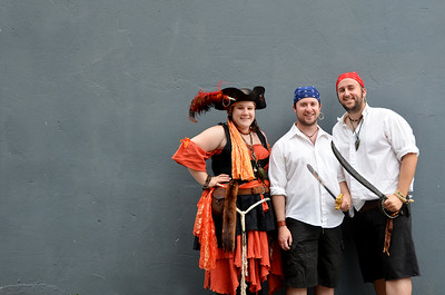 Palmyra Pirate Festival 2012