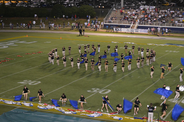 2014 Fairhope Band Photos