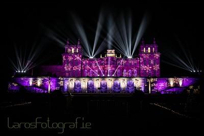 Christmas @ Bleinheim Palace