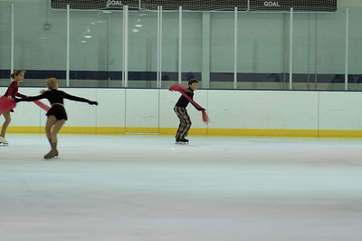 2005  December - Max Skating