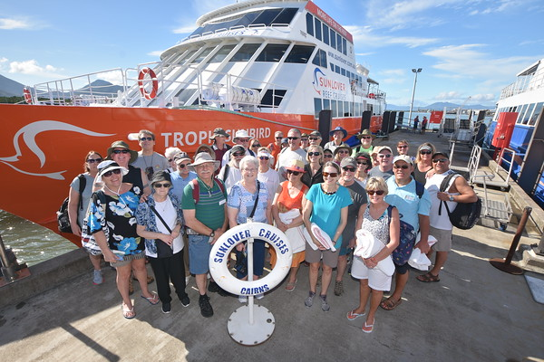 Sunlover Cruises 20th February