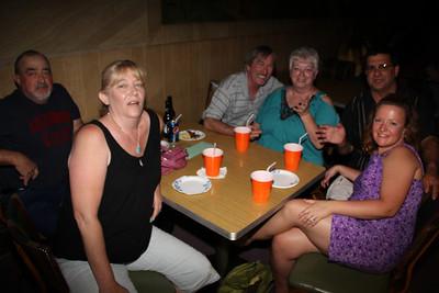 Dance Benefit for TAADCC, Elks Lodge, Tamaqua (6-9-2012)