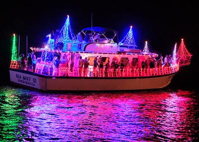 Boat Parade 2017!