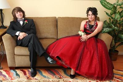 Arelis Prom