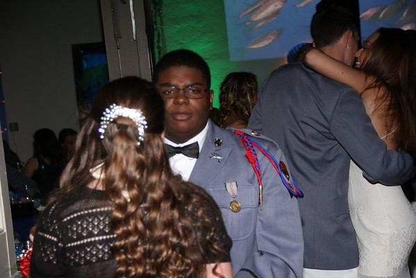 Military Ball Candids by Lifetouch