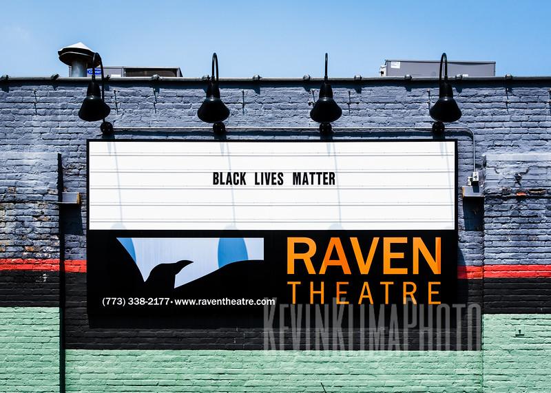 Raven Theatre