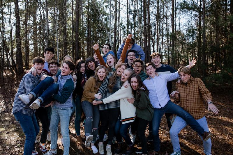 TeenPact 2020 Interns