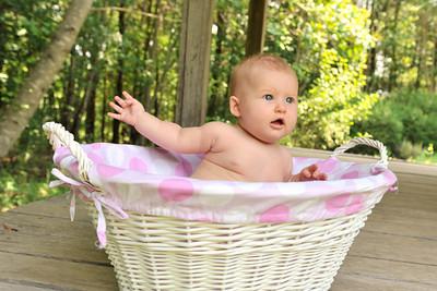 Callie 3 Months