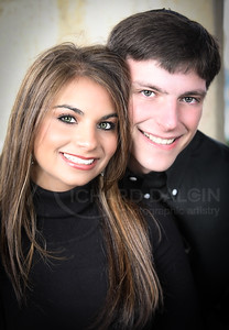 Yudit and Adam