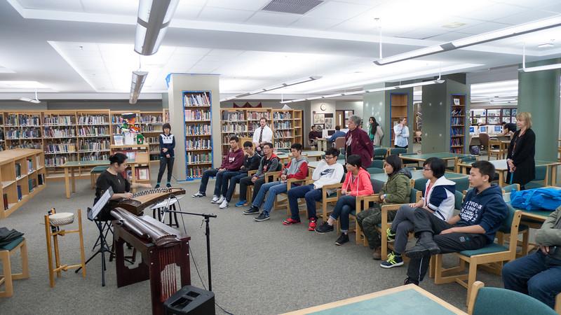 2014-11-06 Sharon High School