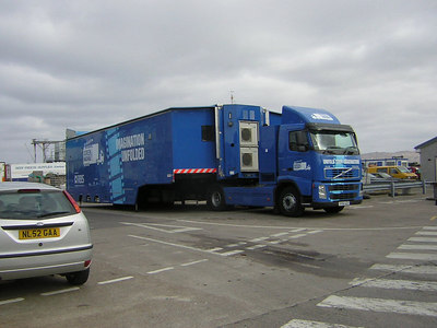 2006: Hong Kong and Doha, Scotland, and Minnesota State Fair