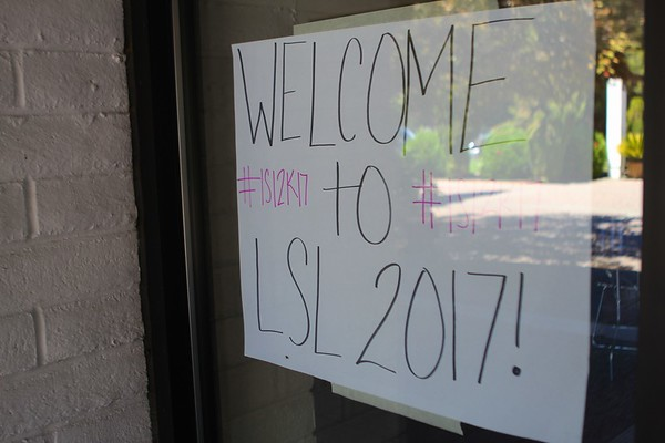 LSL 2017 Day 1 Sunday