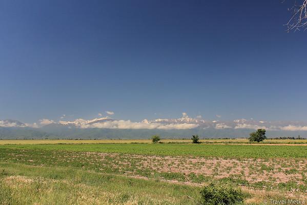04 Bishkek to Osh