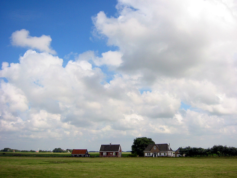 Landscapes scouted by MAPITO for de Schiettent, TVC Nationale Nederlanden. Director: Lex Brand.