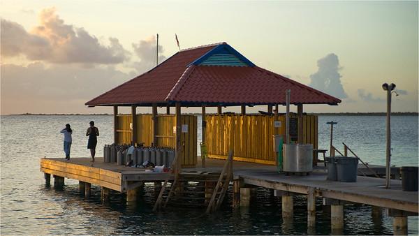 Bonaire '09