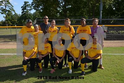 2015 Rusk Athletic Club