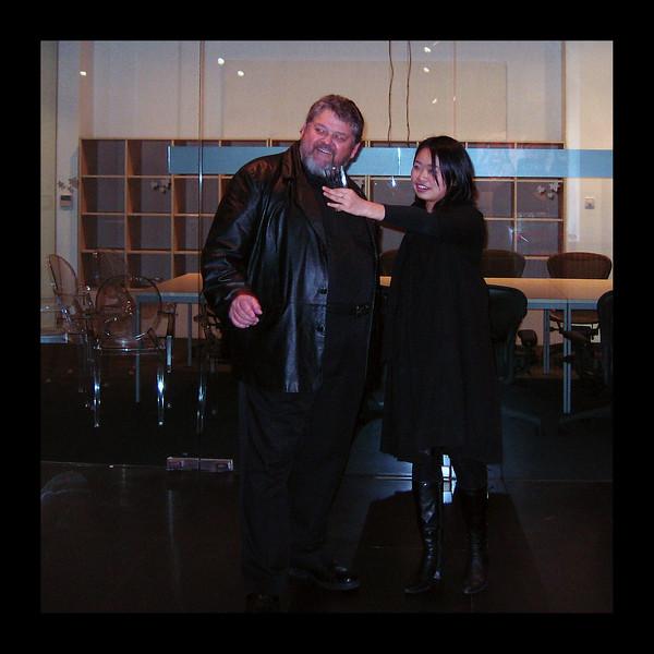 Suky and Jim at Z58 - Shanghai - 2009.jpg