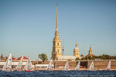 Semifinal – St. Petersburg