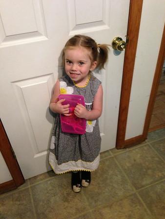 Preschool Open House Day