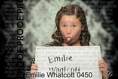 Emilie Whatcott