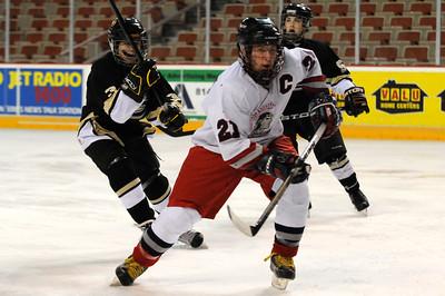 2009-10 McDowell Hockey