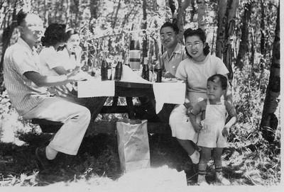062715 - Hideko 100th Birthday