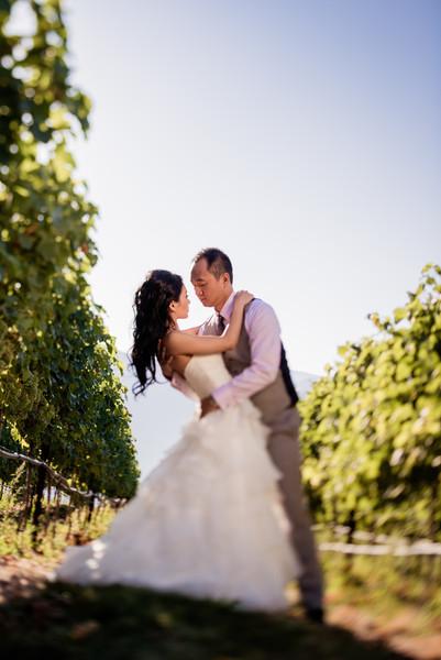 Janie + Hagen's Wedding