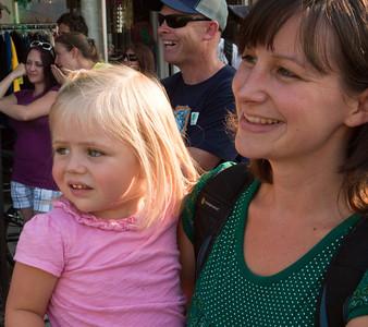 September 2011 Family Montana Visit