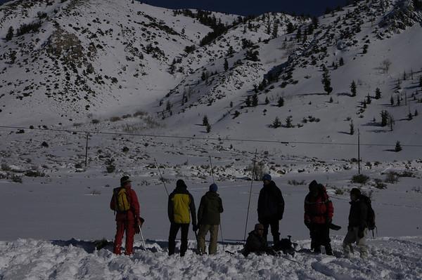 2006 & Earlier Sierra Trips