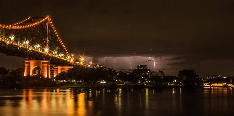 Brisbane Lightning II