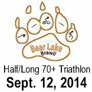 Bear Lake Brawl Half